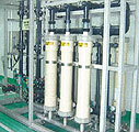 Turbidity Removal Membrane Unit