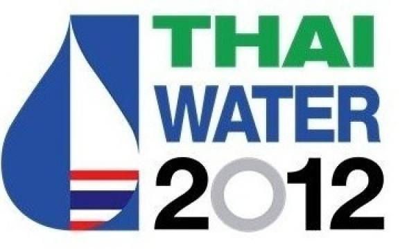 Thai Water 2012, 6-9 June 2012 @ Bitec Bangna